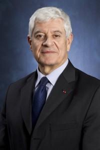 Général Philippe Tilly président de la Fondation des Oeuvres Sociales de l'Air